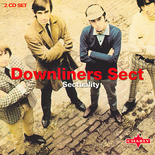 Sectuality CD1 by The Downliners Sect
