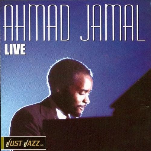 Ahmad Jamal Live by Ahmad Jamal