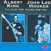 I'll Play The Blues For You by Various Artists