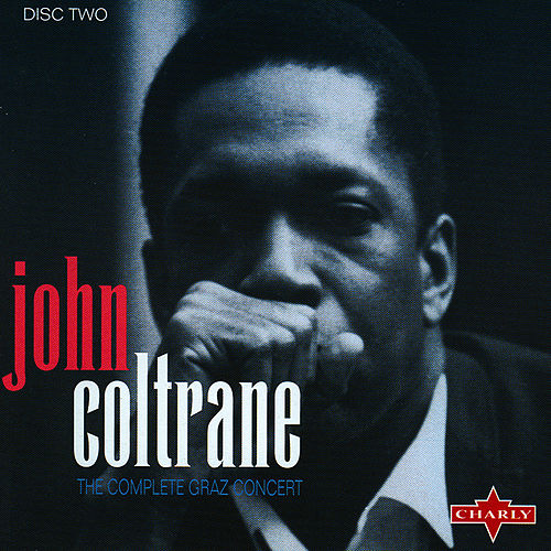 The Complete Graz Concert CD2 by John Coltrane