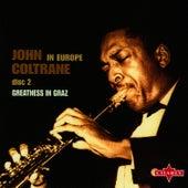 In Europe CD2 by John Coltrane