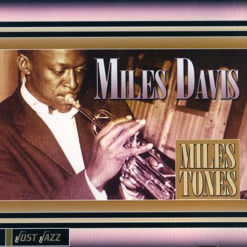 Miles Tones by Miles Davis