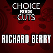 Choice Rock Cuts by Richard Berry