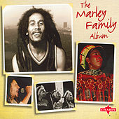 The Marley Family Album by Various Artists