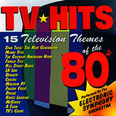 TV Hits Of The 80's by Studio Group