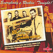 Everybody's Rockin Tonight! - 60 Sun Rockabilly Classics CD1 by Various Artists