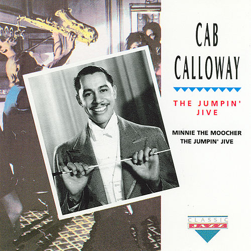 The Jumpin' Live by Cab Calloway