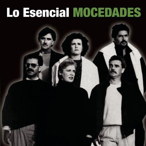 Lo Esencial by Mocedades