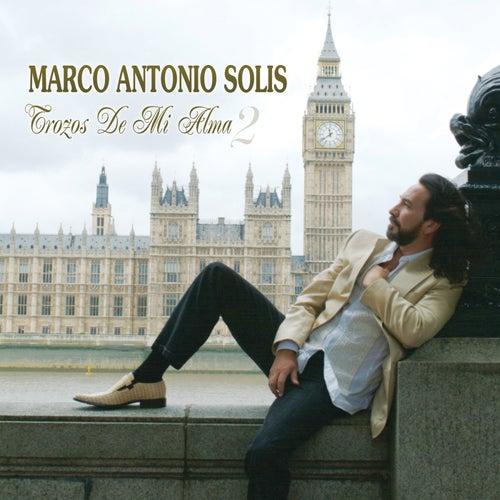 Trozos De Mi Alma 2 by Marco Antonio Solis
