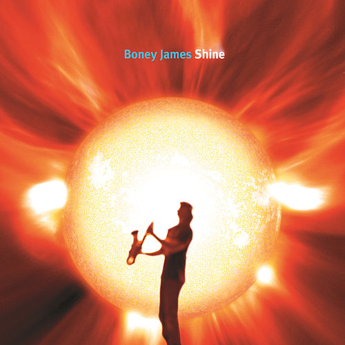 Shine by Boney James