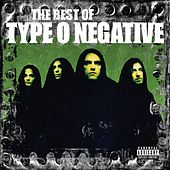 The Best Of Type O Negative by Type O Negative