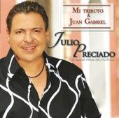 Mi Tributo A Juan Gabriel by Julio Preciado