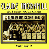 Autumn Nocturne, Volume II by Claude Thornhill