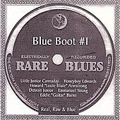 Blue Boot #1 by Various Artists