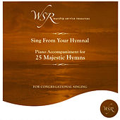 Majestic Hymns by Worship Service Resources
