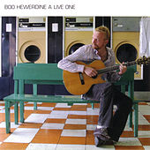 A Live One by Boo Hewerdine
