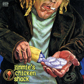 Pushing The Salmanilla Envelope by Jimmie's Chicken Shack