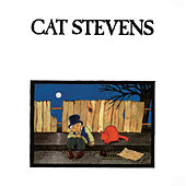 Teaser & The Firecat by Yusuf / Cat Stevens