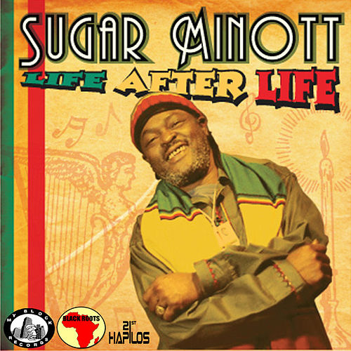 Life After Life by Sugar Minott