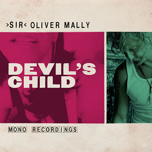 Devil's Child by Sir Oliver Mally