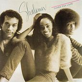 Three for Love by Shalamar