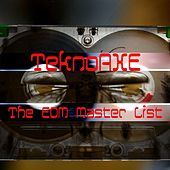 The Edm Master List by TeknoAXE