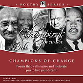 Champions of Change by Bibi