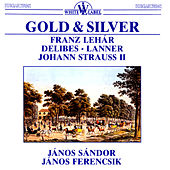 Gold & Silver by Various Artists
