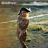 Happiness von Goldfrapp