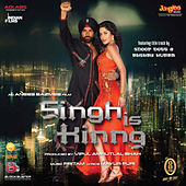 Singh Is Kinng (Original Motion Picture Soundtrack) by Various Artists