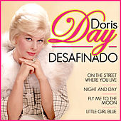 Doris Day Desafinado by Doris Day