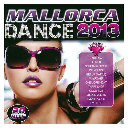 Mallorca Dance 2013 by Dance DJ