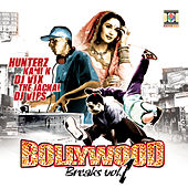 Bollywood Breaks Vol.1 by Various Artists
