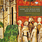 De Machaut: Sacred and Secular Music by Various Artists