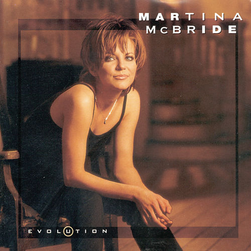Evolution by Martina McBride