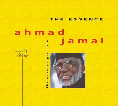 The Essence of Ahmad Jamal, Pt. 1 by Ahmad Jamal