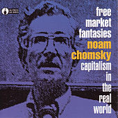 Free Market Fantasies: Capitalism In The Real World by Noam Chomsky