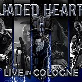Live in Cologne by Jaded Heart
