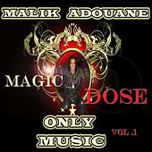 Only Music by Malik Adouane