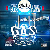 Gas 2 - Gangsta & Street 2 by Young Buck