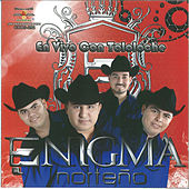 En Vivo Tololoche by Enigma Norteno