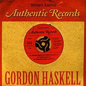 Everybody Wants to Go to Heaven by Gordon Haskell