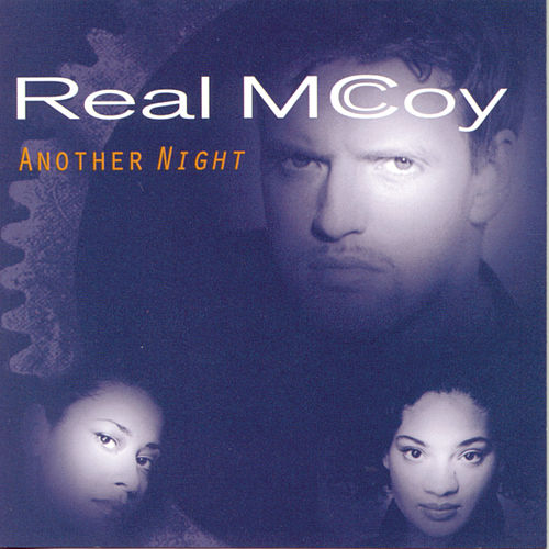Another Night by Real McCoy