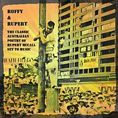 Roffy and Rupert by Roffy and Rupert