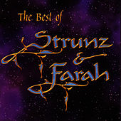 The Best Of Strunz & Farah by Strunz and Farah