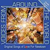 Voices from Around the World: The Music (Original Songs of Love for Newtown) by Various Artists