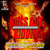 Buss Out Riddim by Various Artists