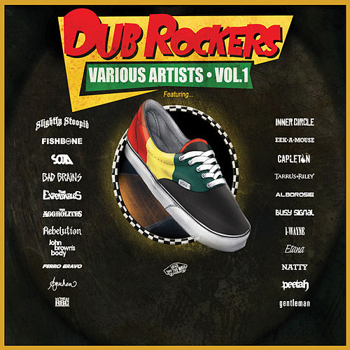 Dub Rockers, Vol. 1 by Various Artists