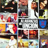 Alabanzas De Uncion Vol.2 by Various Artists