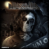 Halo EP by Wildchild